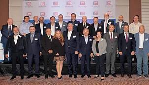 İzmir'e yeni bir çok ortaklı şirket: İzmir Girişim Grubu
